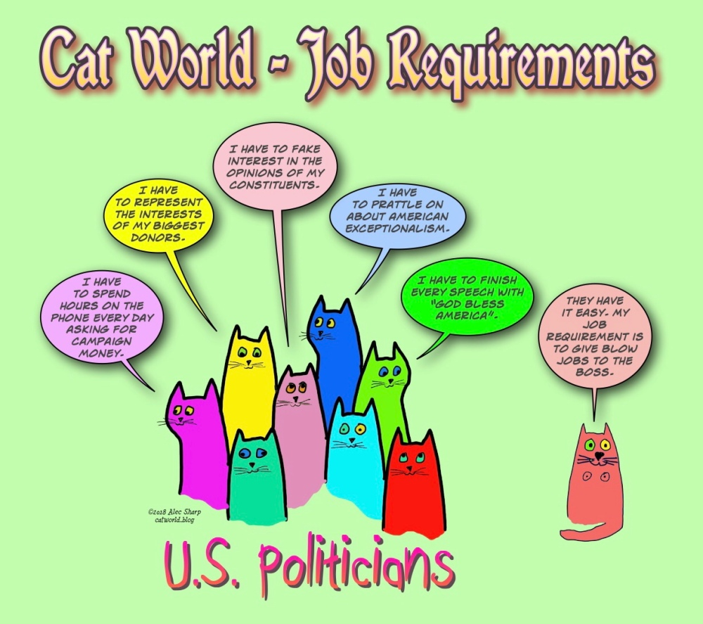 Job Requirements